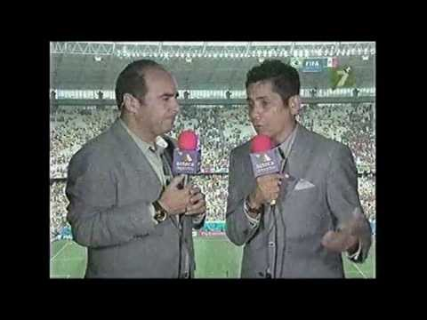 2014 FIFA World Cup Brazil-Brasil VS Mexico-Video by LIVEISLIFE