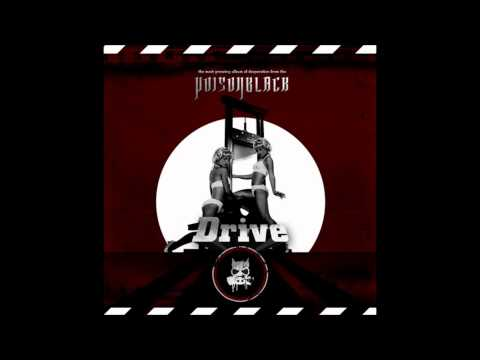 Poisonblack - Driftwood