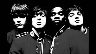 Watch Libertines Time For Heroes video