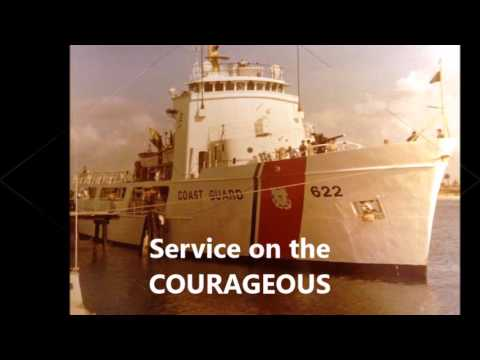Coast Guard Sea Stories from the 1970's
