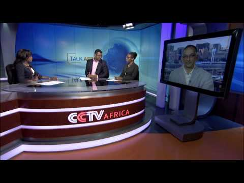 Talk Africa : Gearing-Up to Nigerian Elections