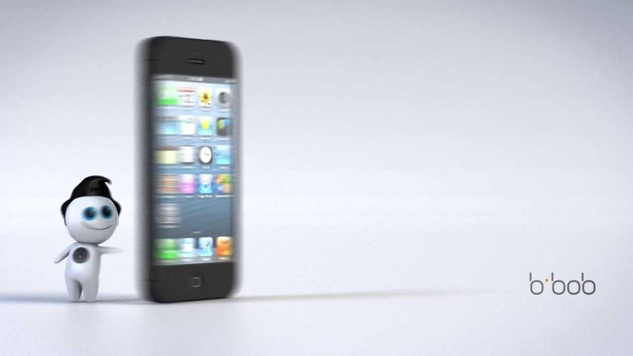 simkort iphone