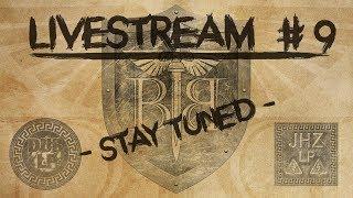 9. Age of Empires III Livestream der BattleBrothers