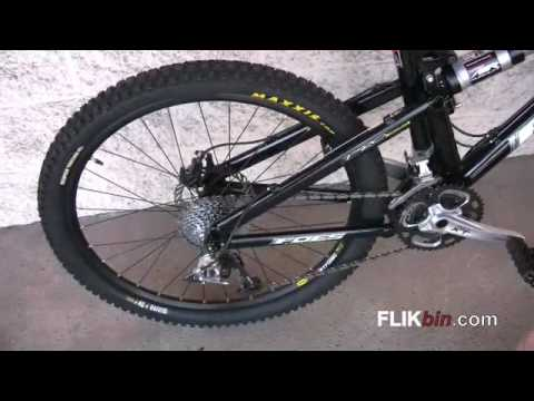 FOES XCT 5 Bike Review Video