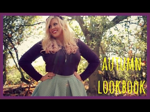 Autumn 'all About That Bass' Lookbook | Sprinkle Of Glitter video