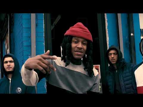 Skrilla - Real Nigga (Official Music Video)