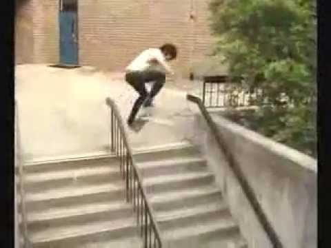 "Newest Corey Duffel ""Duffman"" video part, Right Foot Forward, please comments and rate..."