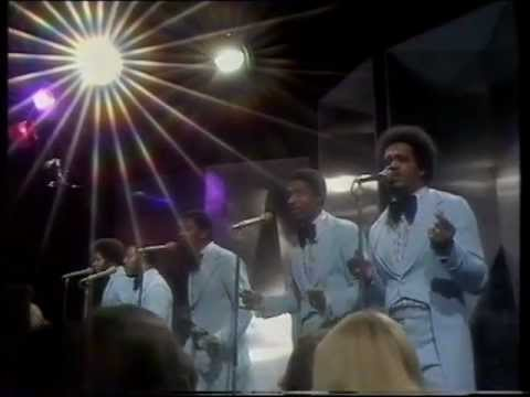 Stylistics - Only For The Children