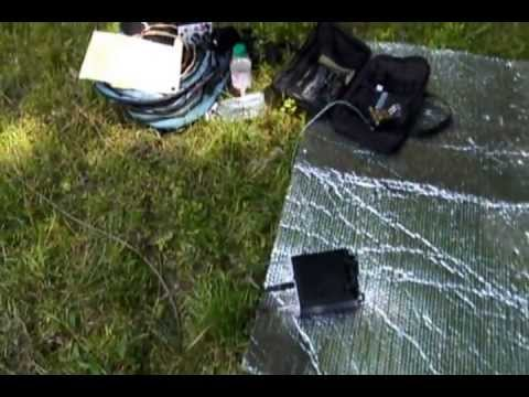 QRP Outing HD