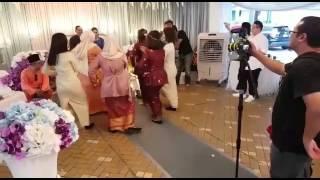 download lagu Pencuri Hati -ayda Jebat Surprise Dance For The Groom gratis