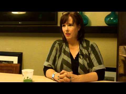 Deborah Rodriquez--Persuasion