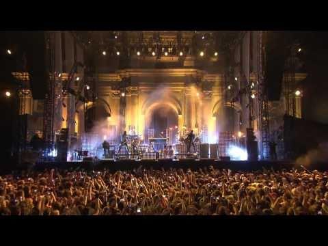 Linkin Park - Faint live at MTV EMA Madrid, 2010 HD