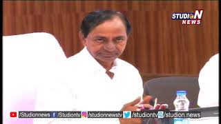 CM KCR Special Focus On State Budget
