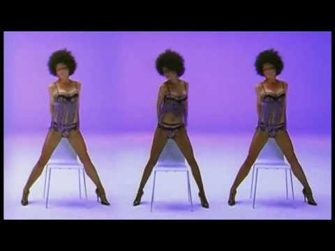 Ida Corr vs Fedde Le Grand - Let Me Think About It (VJ Optique Extended Version)