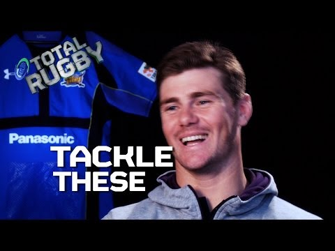 [TACKLE THESE] Berrick Barnes