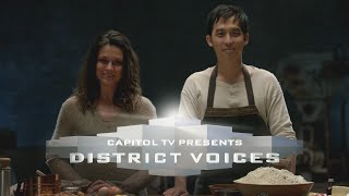 CapitolTV's DISTRICT VOICES - A District 9 Paean to Peeta