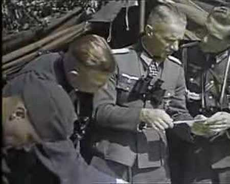 1940 Nazi Propaganda Film - Wehrmacht Attacking Maginot Line Music Videos