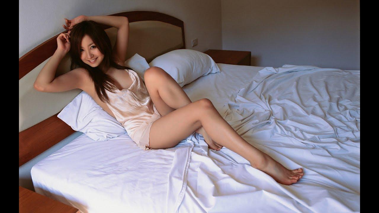 Японка в ночнушке порно 2 фотография
