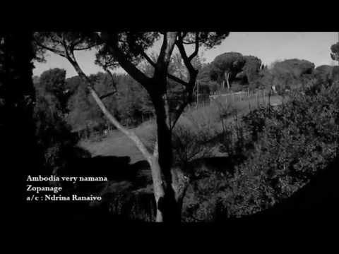 Ndrina Zopanage ft Carmen Randria - Ambodia very namana