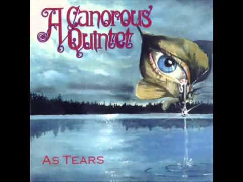 A Canorous Quintet - Strangeland