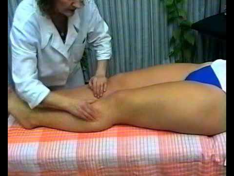 Классический массаж. Аверина