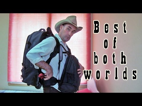 Wheeled Backpack Review, Best of Both ...