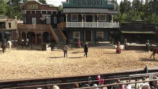 High Chaparral 2011 - Western Show