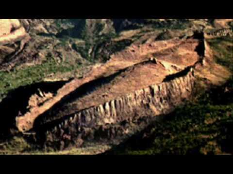 La falsedad del arca de Noé - según encontrada en 2010