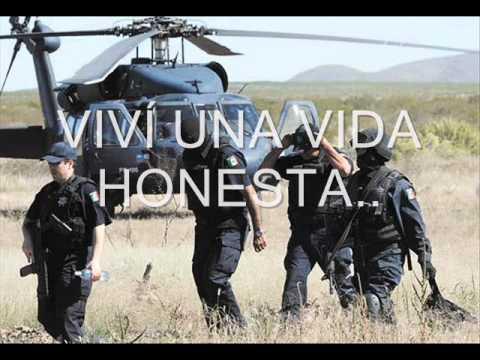 POLICIA FEDERAL --YO TE EXTRAÑARÉ-- NOVIAS, ESPOSAS DE POLICIAS FEDERALES