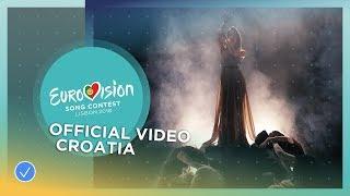 Franka - Crazy - Croatia - Official Music Video - Eurovision 2018