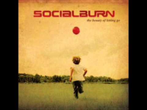 Socialburn - fireflies