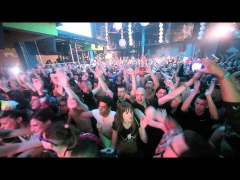 Hardcore Italia 'The Propaganda' - Aftermovie (16-02-2013)