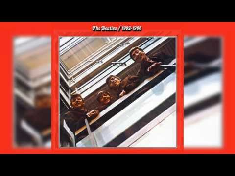 The Beatles   1962-1966 us Lp video