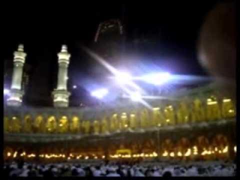 Hafiz Tahir Qadri 2012- Ya Hayyo Ya Qayyum - New Naat video