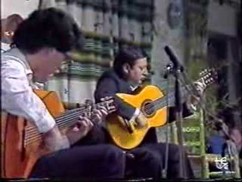 Andrés Batista (Trio) - Danzón