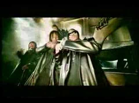 Bone Thugs-N-Harmony - Change The World (Extented Version) Video
