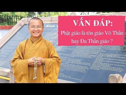 Vấn đáp: Phật giáo và đa thần giáo