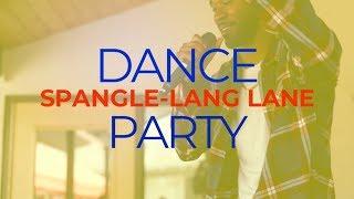 Dance Party at LBCC
