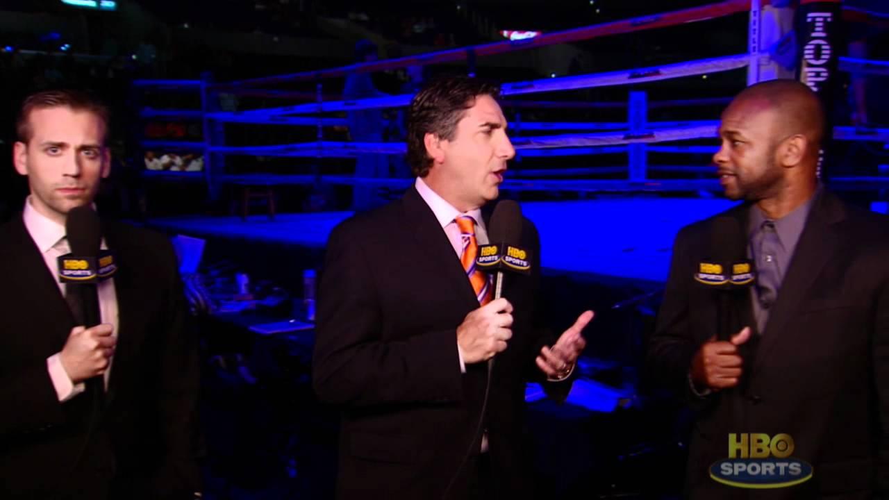 Hbo Boxing Commentators Hbo Boxing Wladimir Klitschko