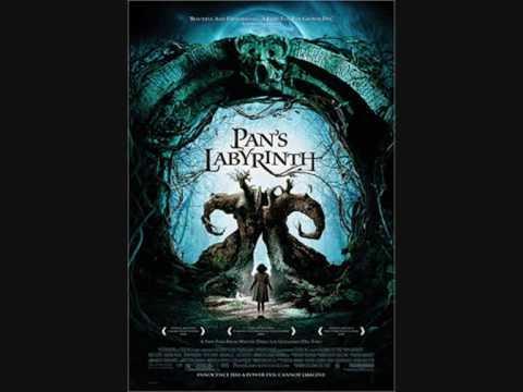 Pans Labyrinth - Ofelia Lubally