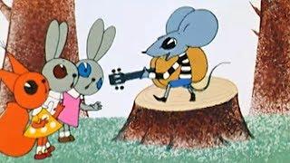 Сборник мультфильмов про животных 3