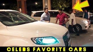 "Surya, Siva, Shankar Arrive in their Favorite Cars"" | @Simbu's Brother Kuralarasan Reception!"
