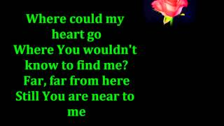 Watch Amy Grant Everywhere I Go video