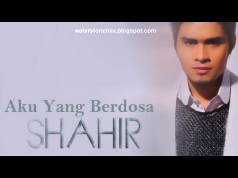 Shahir Af8 - Aku Yang Berdosa