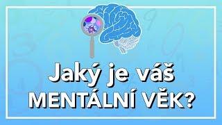 [TEST] 10 Otázek, které určí váš mentální věk