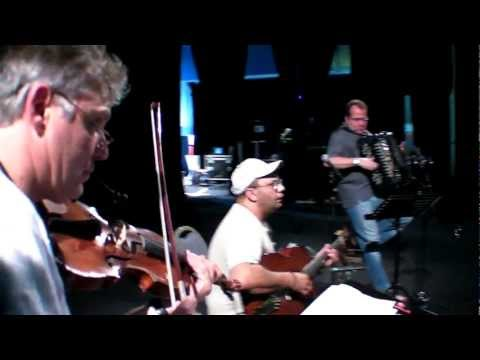 Richard Galliano - Bireli Lagrene&Didier Lockwood - Soundcheck North Sea Jazz 2010