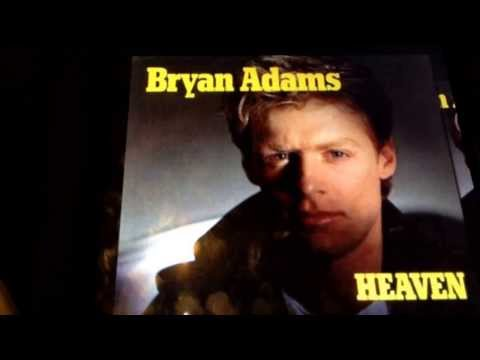Bryan adams - Heaven instrumental cover  dedicated to my wife...