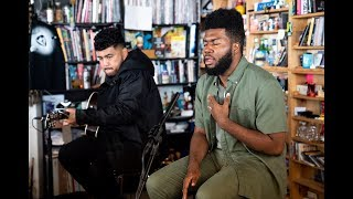 Download Lagu Khalid: NPR Music Tiny Desk Concert Gratis STAFABAND