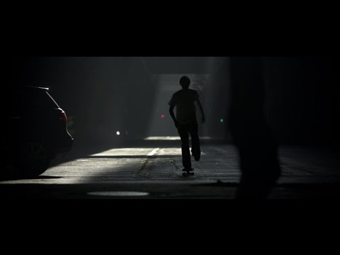 TIMELESS: A Short Skateboard Film