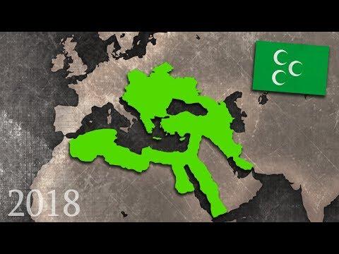 Osmanlı İmparatorluğu Hiç Yıkılmasaydı?
